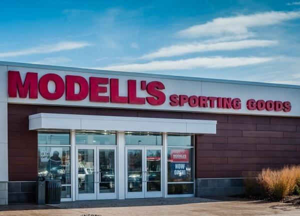 , Modell's Sporting Goods