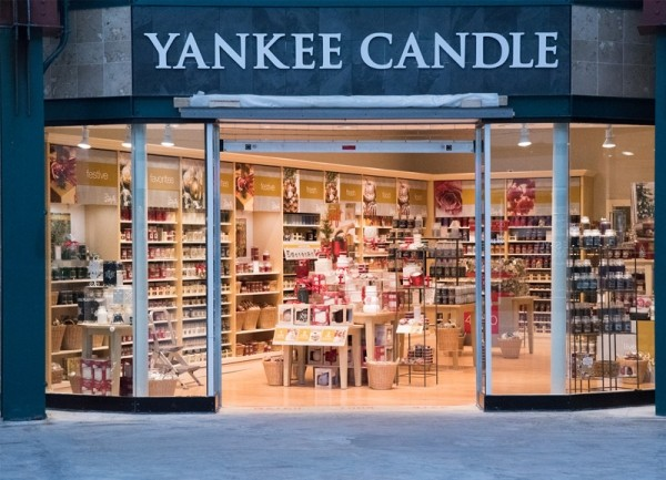 , Yankee Candle