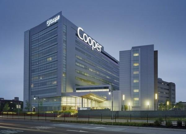 , Cooper Hospital