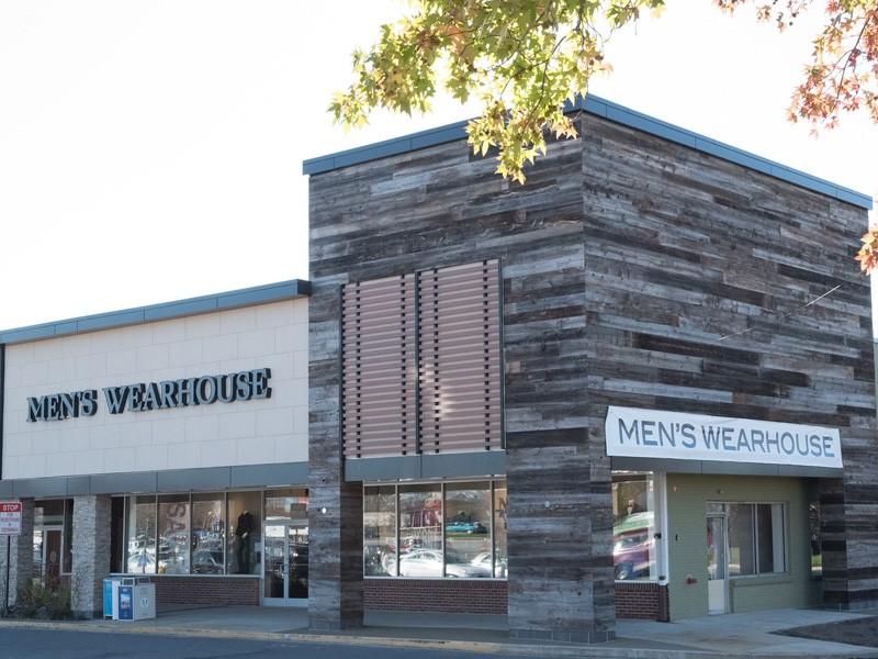Retail Store Construction, Retail