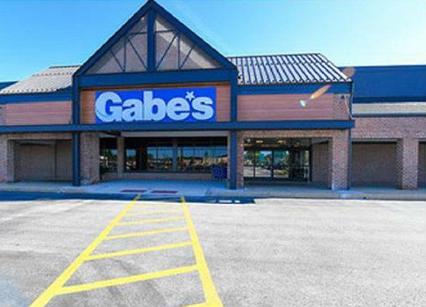 , Gabe's Stores