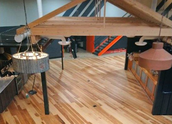 , 20,000 Square Foot Office Fit out