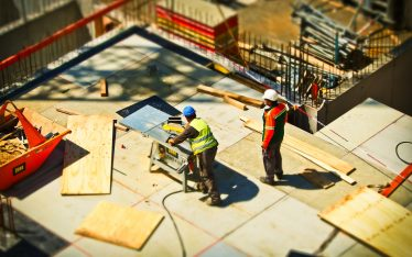 commercial contractor services